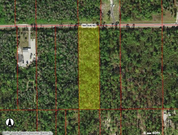 X 16th Ave Ne, Naples, FL 34120