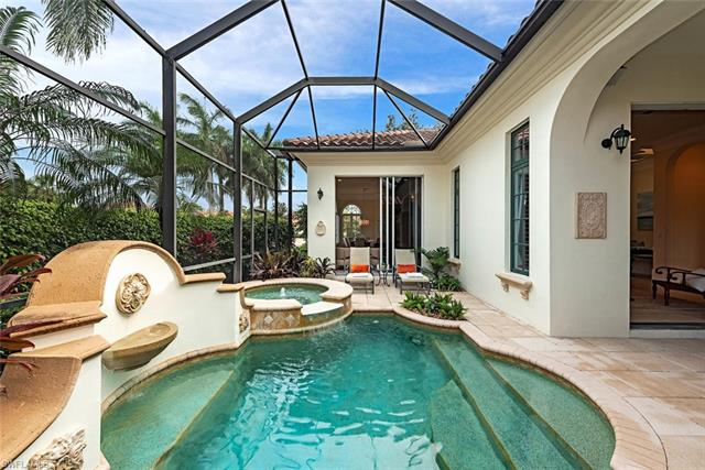 2615 Twinflower Ln, Naples, FL 34105