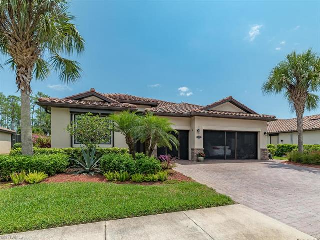 3841 Treasure Cove Cir, Naples, FL 34114