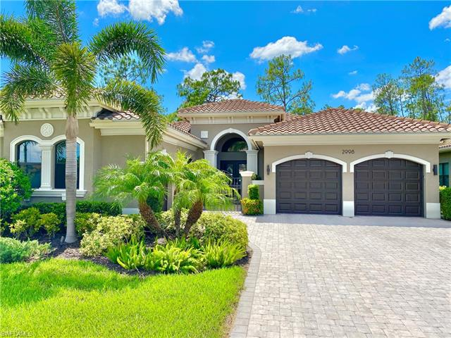 2998 Cinnamon Bay Cir, Naples, FL 34119