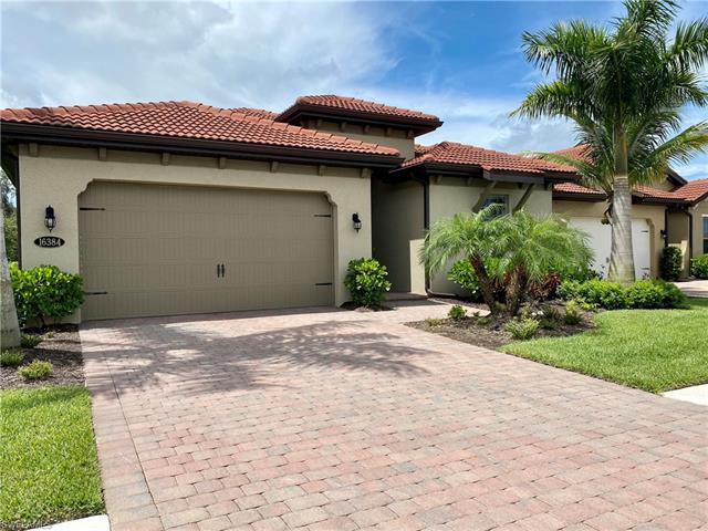 16384 Aberdeen Way, Naples, FL 34110