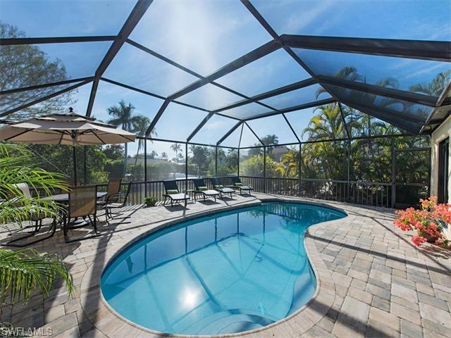 496 Germain Ave, Naples, FL 34108