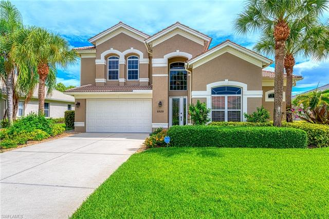 6929 Burnt Sienna Cir, Naples, FL 34109
