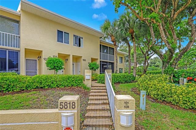 5818 Glencove Dr 102, Naples, FL 34108