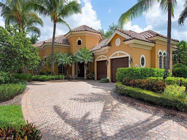 14903 Bellezza Ln, Naples, FL 34110