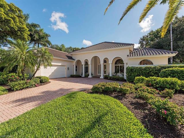 172 Cheshire Way, Naples, FL 34110