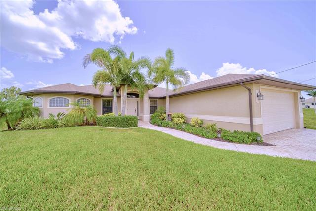 1411 20th Ave, Cape Coral, FL 33909