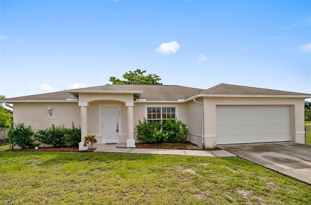 4617 9th Ave, Cape Coral, FL 33914