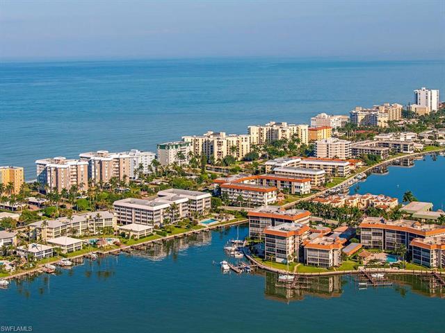 2880 Gulf Shore Blvd N 506, Naples, FL 34103