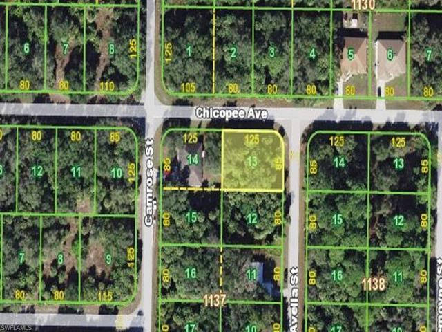 16337 Chicopee Ave, Port Charlotte, FL 33954