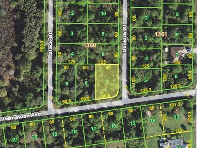 23468 Gemstone Ave, Port Charlotte, FL 33980