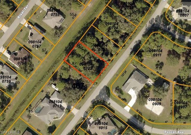Gerona Ter, North Port, FL 34286