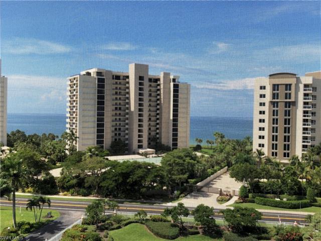 11116 Gulf Shore Dr B-801, Naples, FL 34108