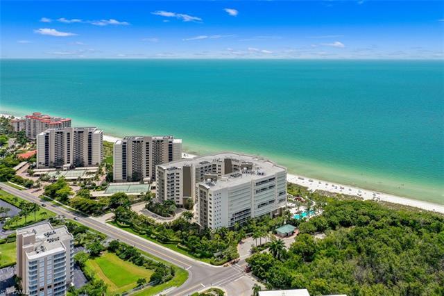 11125 Gulf Shore Dr Ph-4, Naples, FL 34108