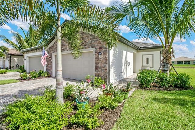 9121 Glenforest Dr, Naples, FL 34120