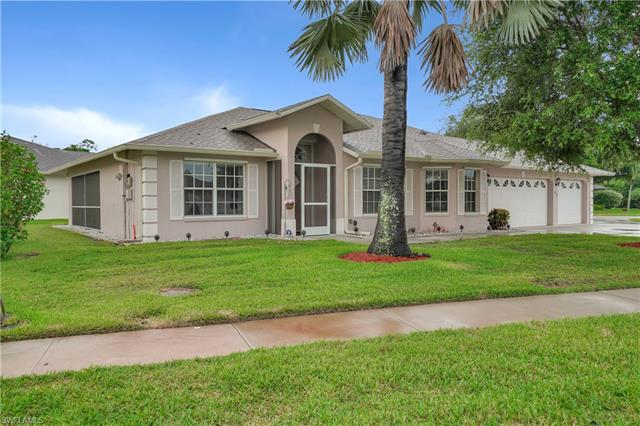 100 Leanore Ct, Naples, FL 34112
