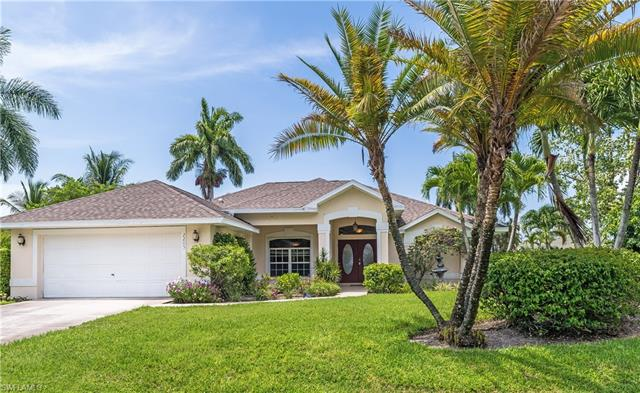 2205 Clipper Way, Naples, FL 34104