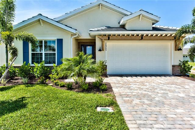 16566 Crescent Beach Way, Bonita Springs, FL 34135
