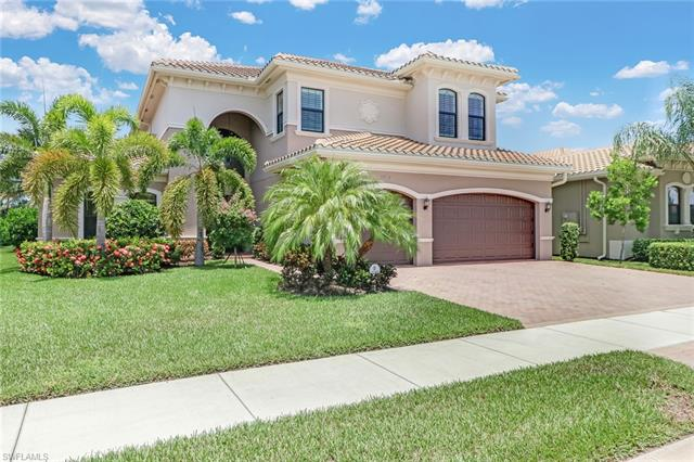 4482 Caldera Cir, Naples, FL 34119