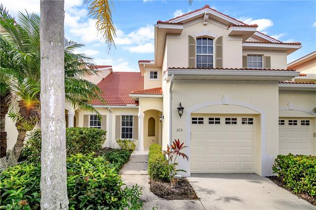 4675 Winged Foot Ct 3-103, Naples, FL 34112