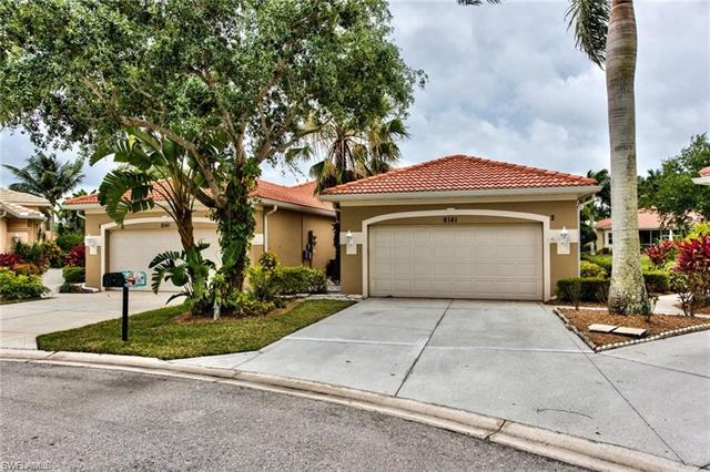 8141 Chancel Ct 62-2, Naples, FL 34104