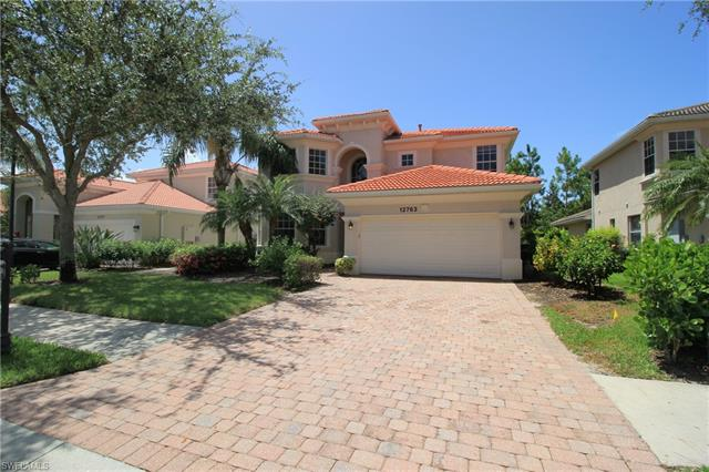 12763 Aviano Dr, Naples, FL 34105