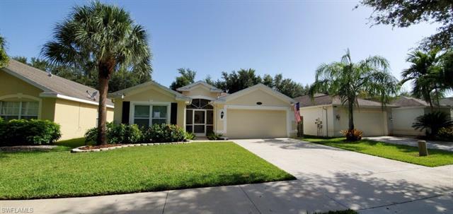 15016 Savannah Dr, Naples, FL 34119