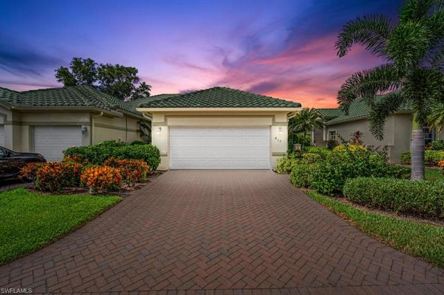 817 Vistana Cir, Naples, FL 34119
