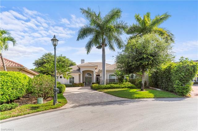 15222 Burnaby Dr, Naples, FL 34110