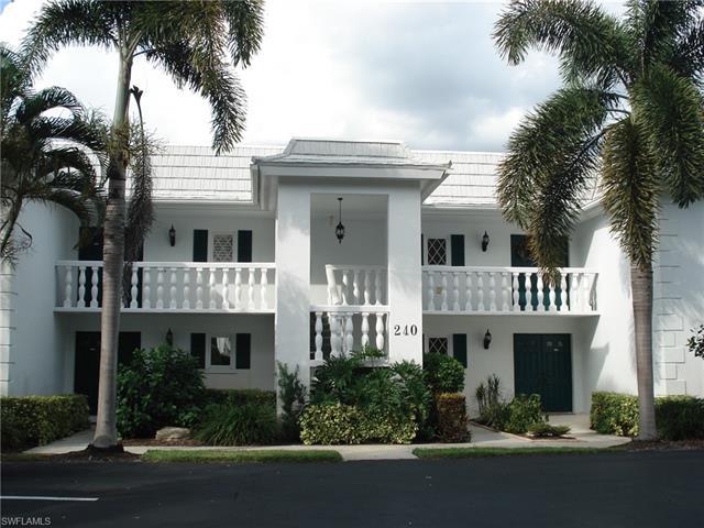 230 Palm River Blvd D102, Naples, FL 34110