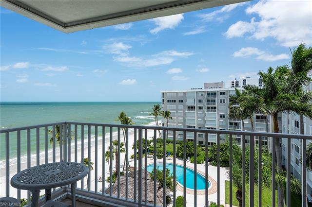 3443 Gulf Shore Blvd N 714, Naples, FL 34103