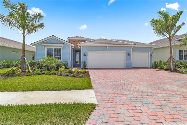 14526 Kelson Cir, Naples, FL 34114