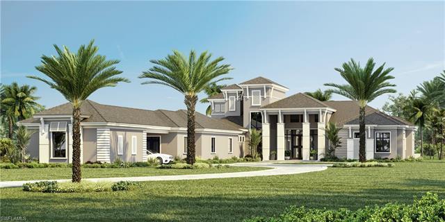 201 Caribbean Rd, Naples, FL 34108