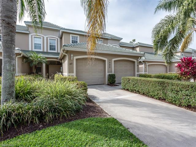 3425 Laurel Greens Ln S 202, Naples, FL 34119