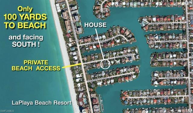156 Channel Dr, Naples, FL 34108