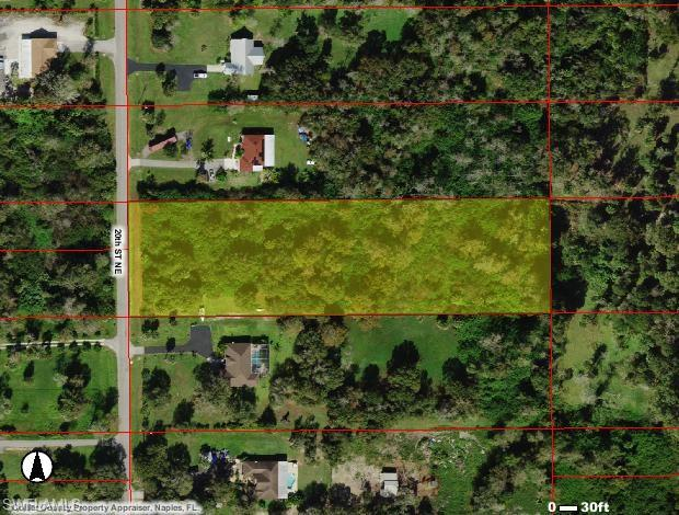 320 20th St Ne, Naples, FL 34120