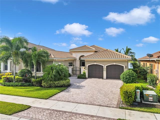 2915 Cinnamon Bay Cir, Naples, FL 34119