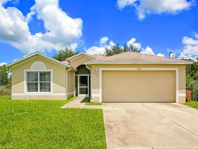 444 Windermere Dr, Lehigh Acres, FL 33972
