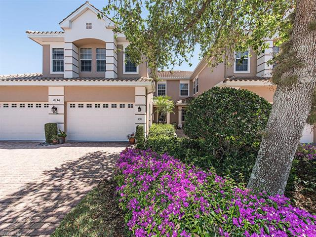 4734 Stratford Ct 1701, Naples, FL 34105