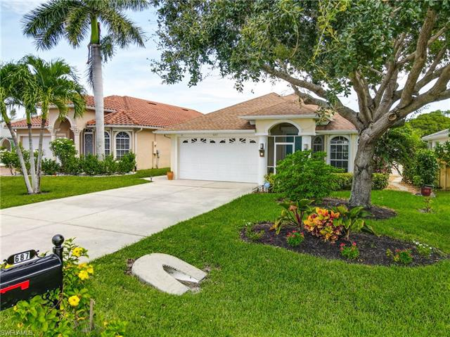 687 108th Ave N, Naples, FL 34108