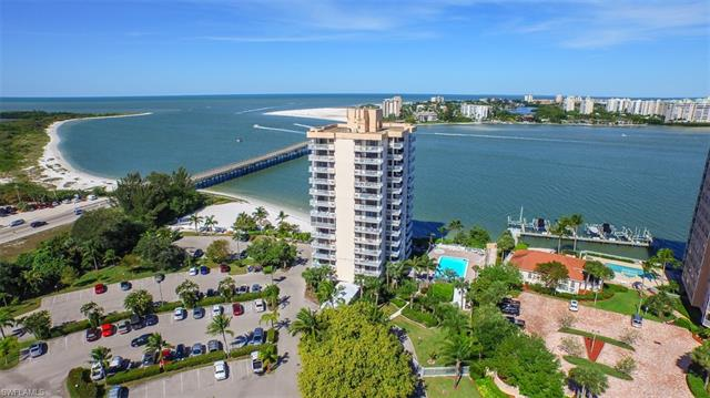 8701 Estero Blvd 1107, Fort Myers Beach, FL 33931
