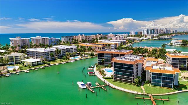 222 Harbour Dr 214, Naples, FL 34103