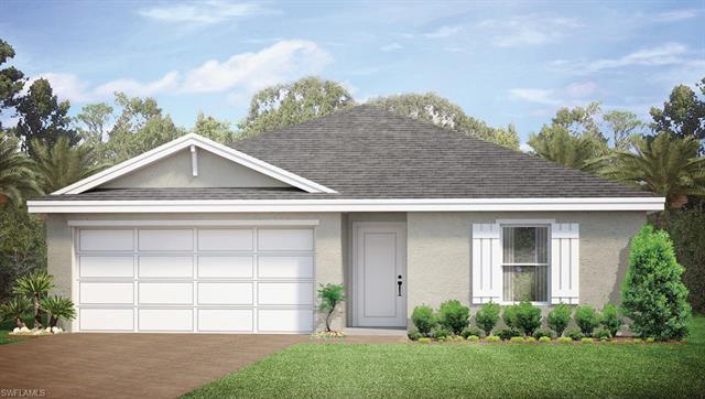 10545 Crossback Ln, Lehigh Acres, FL 33936