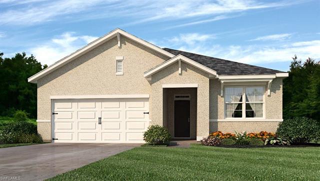 10539 Crossback Ln, Lehigh Acres, FL 33936