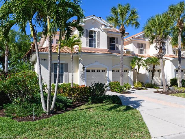 4685 Winged Foot Ct 2-201, Naples, FL 34112