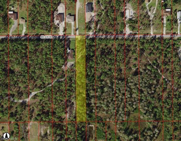 4336 45th Ave Ne, Naples, FL 34120