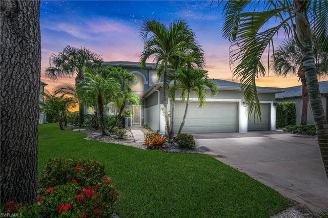 17411 Stepping Stone Dr, Fort Myers, FL 33967