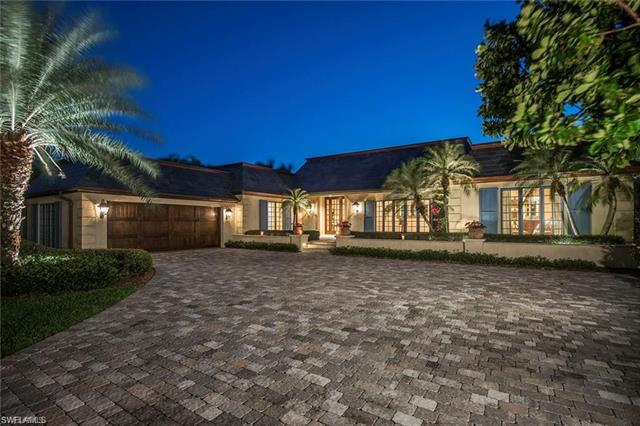 1060 Galleon Dr, Naples, FL 34102