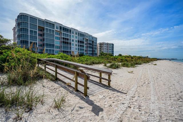 267 Barefoot Beach Blvd X-603, Bonita Springs, FL 34134