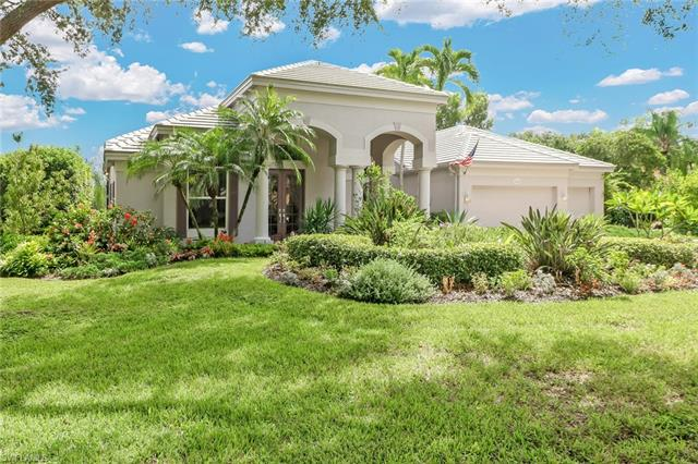 10960 Longshore Way W, Naples, FL 34119